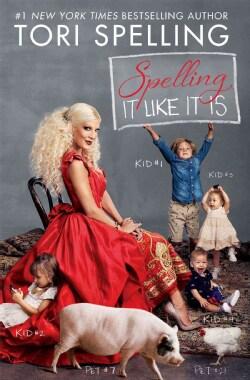 Spelling It Like It Is (Paperback)