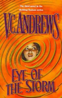 Eye of the Storm (Paperback)
