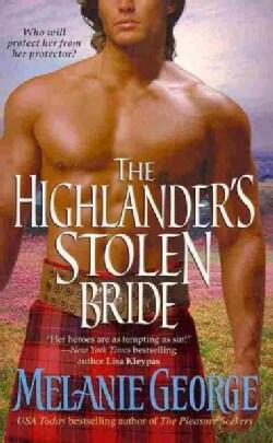 The Highlander's Stolen Bride (Paperback)