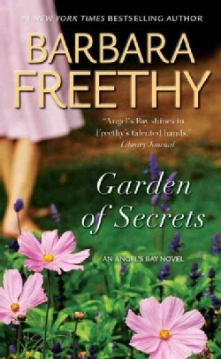 Garden of Secrets: An Angel's Bay Novel (Paperback)