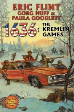 1636 the Kremlin Games (Paperback)