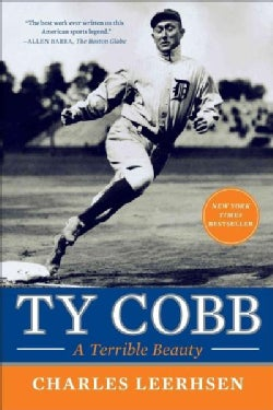 Ty Cobb: A Terrible Beauty (Paperback)