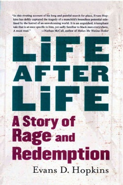 Life After Life: A Story of Rage and Redemption (Paperback)