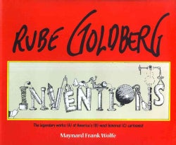 Rube Goldberg: Inventions! (Paperback)