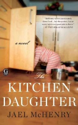 The Kitchen Daughter (Paperback)