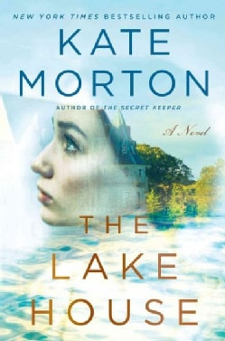 The Lake House (Hardcover)