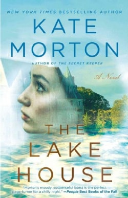 The Lake House (Paperback)