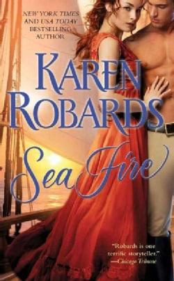 Sea Fire (Paperback)