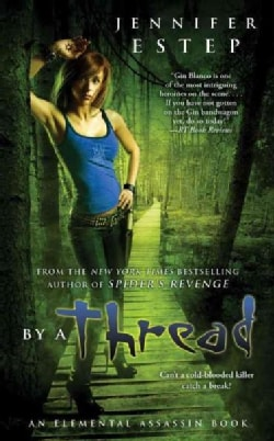 By A Thread (Paperback)