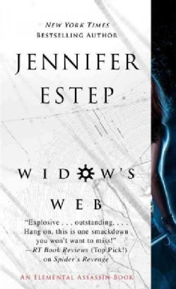 Widow's Web (Paperback)