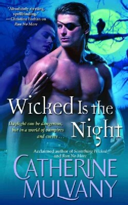 Wicked Is the Night (Paperback)