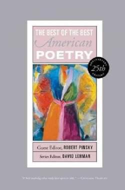 The Best of the Best American Poetry (Paperback)