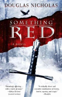 Something Red (Paperback)