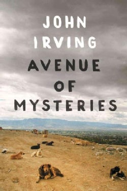 Avenue of Mysteries (Paperback)