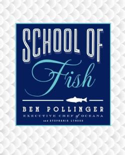 School of Fish (Hardcover)