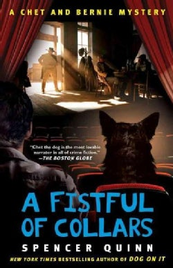 A Fistful of Collars: A Chet and Bernie Mystery (Paperback)