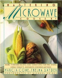 Mastering Microwave Cookery (Paperback)