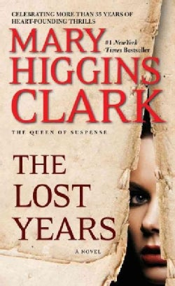 The Lost Years (Paperback)