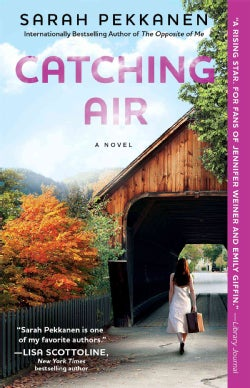 Catching Air (Paperback)