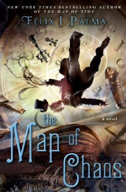 The Map of Chaos (Paperback)