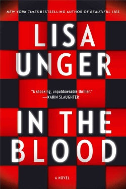 In the Blood (Hardcover)