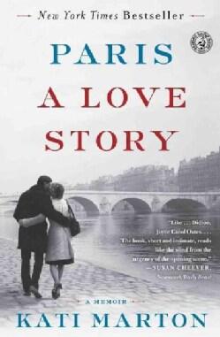 Paris: A Love Story (Paperback)