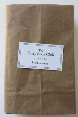 The Dirty Book Club (Hardcover)