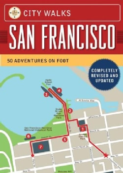 City Walks San Francisco: 50 Adventures on Foot (Cards)