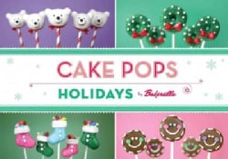 Cake Pops Holidays (Hardcover)
