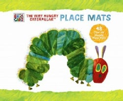 THe Very Hungry Caterpillar Place Mats (General merchandise)