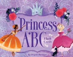 Princess ABC Flash Cards (Cards)