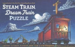 Steam Train, Dream Train Puzzle (General merchandise)