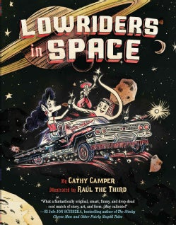 Lowriders in Space (Paperback)