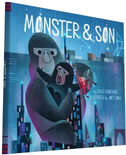Monster & Son (Hardcover)