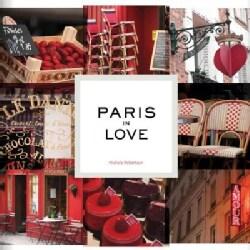Paris in Love (Hardcover)