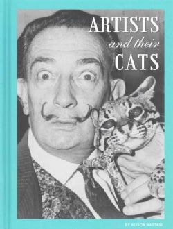 Artists and Their Cats (Hardcover)