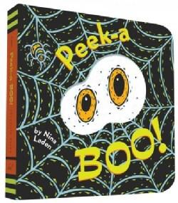 Peek-a Boo! (Board book)