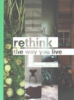 rethink: The way you live (Hardcover)