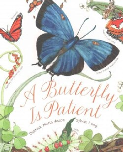 A Butterfly Is Patient (Paperback)