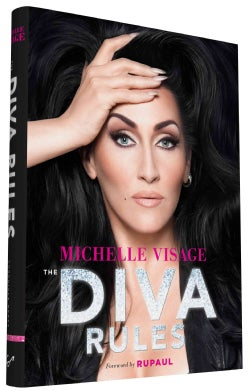 The Diva Rules: Ditch the Drama, Find Your Strength, and Sparkle Your Way to the Top (Hardcover)