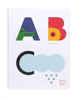 ABC (Board book)