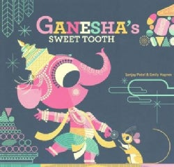 Ganesha's Sweet Tooth (Paperback)