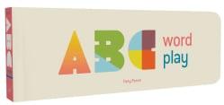 ABC Word Play (Board book)