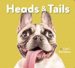 Heads & Tails (Board book)