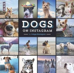 Dogs on Instagram (Hardcover)