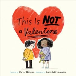 This Is Not a Valentine (Hardcover)