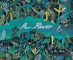 A River (Hardcover)