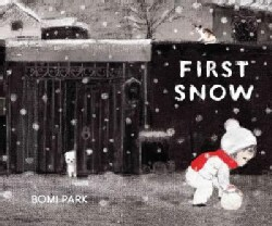 First Snow (Hardcover)