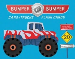 Bumper-to-Bumper Cars & Trucks Flash Cards (Cards)