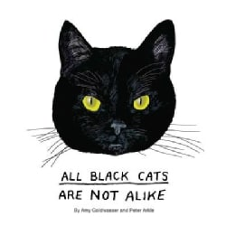All Black Cats Are Not Alike (Hardcover)